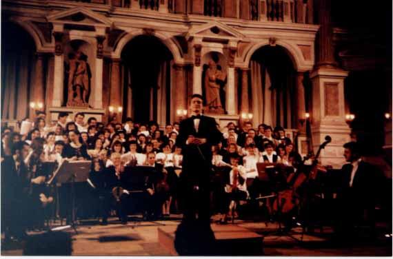1991 - Emanuele Mazzola